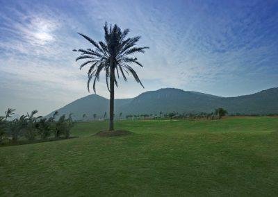 Kovai Hills Resort