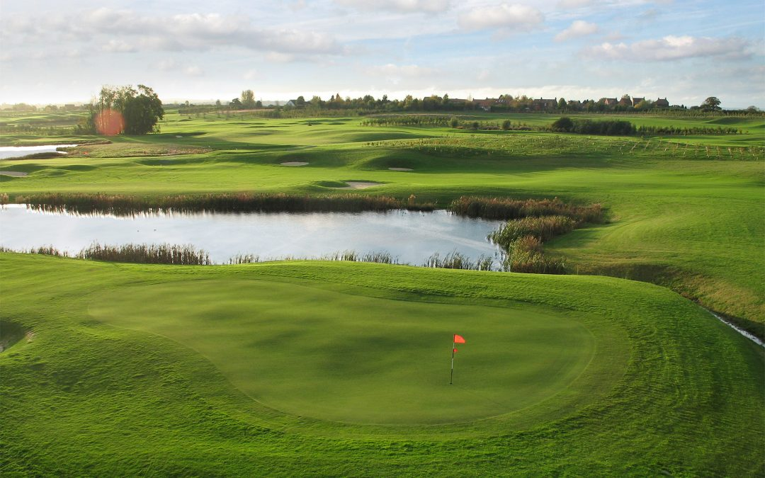 Flaxby Park Golf Course