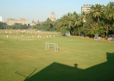 The Bombay Gymkhana