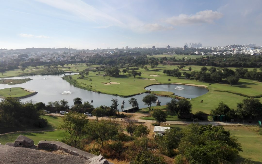 Hyderabad Golf Association