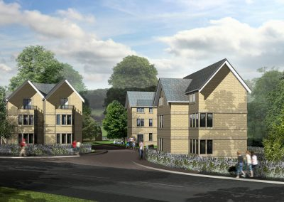 Fern Road Residential Development