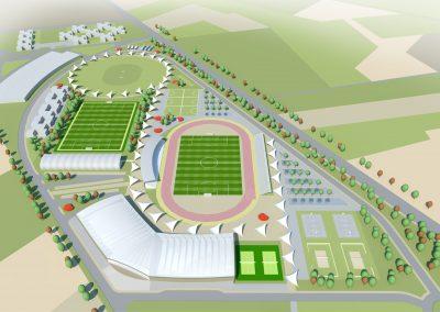 Jalandhar Sports Centre