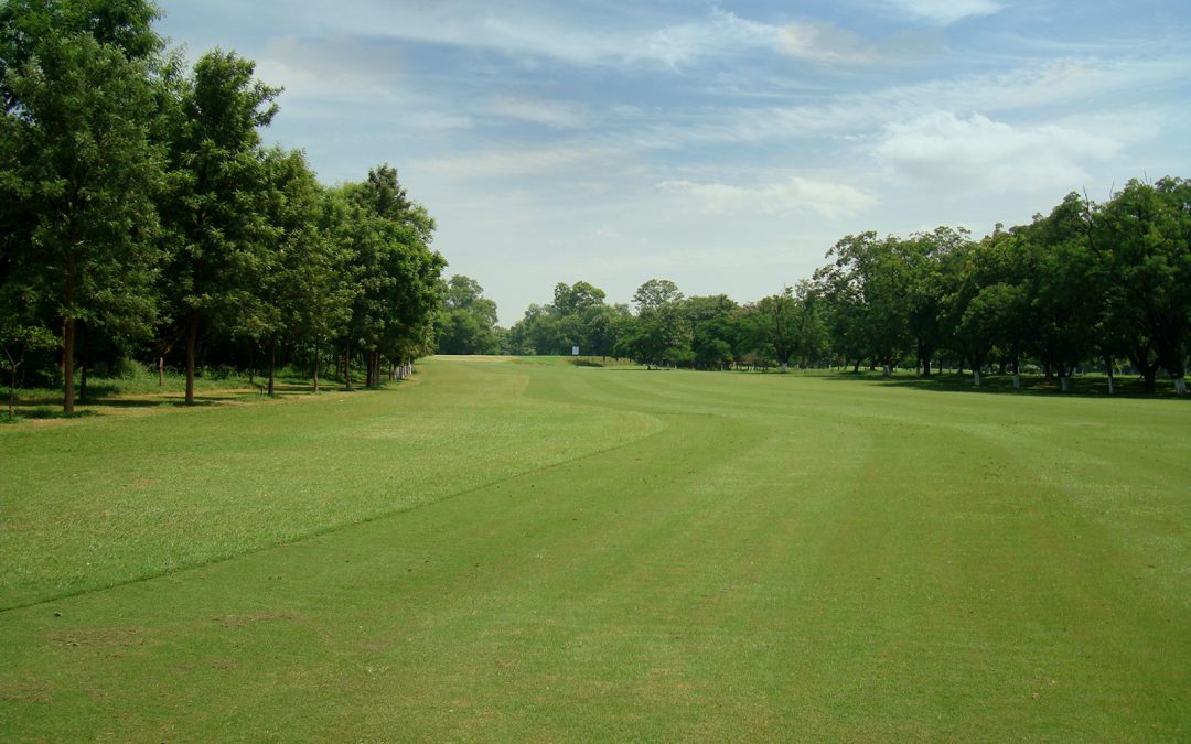 Chandigarh Golf Club