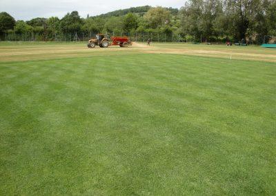 Stroud Cricket Club